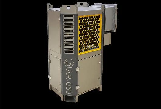 AR-050 ATEX zone 1 Klimagerät