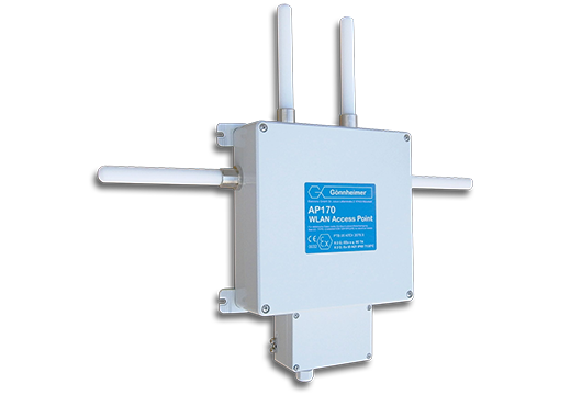 Gönnheimer AP170 Zone 1 WLAN-Router